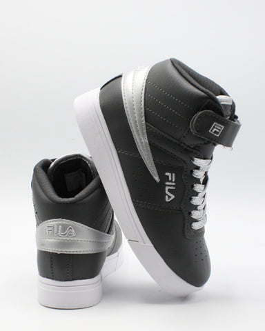 FILA-Vulc 13 Mp Sneaker (Pre School) - Grey-VIM.COM