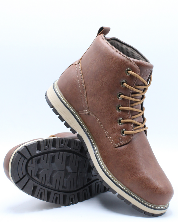 Men's Rugg 01 Chukka Boot - Tan
