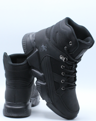 Mens Rocky Casual Boot - Black