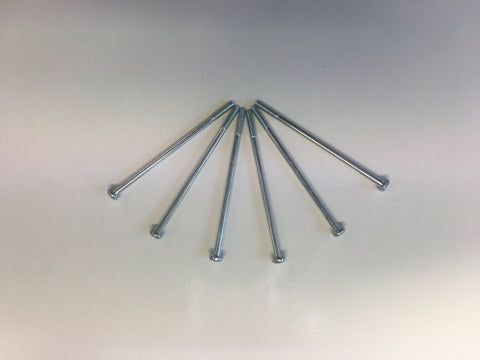 M4 x 79mm Torx Cheese Head Bolt