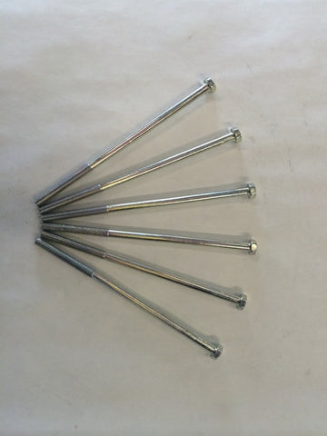 M5 x 113mm Hex Head Bolt