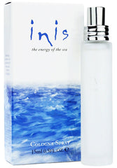 Inis Energy of the Sea Cologne Spray - .5 fl. Oz.