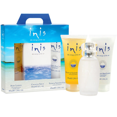Inis Energy of the Sea Wave Gift Set