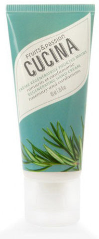 CUCINA Rosemary and Cardamom Regenerating Hand Cream 1.3 fl oz