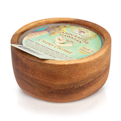 Island Soap Company Hawaiian Monkey Pod Candles -  Coconut