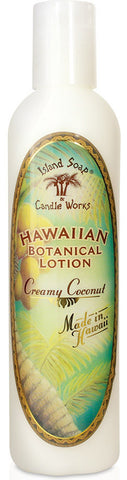 Island Soap Company Hand & Body Lotions - 8.5 fl. oz. Coconut