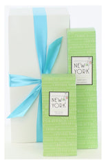 Get Fresh Memories of New York Lemongrass Gift Set