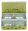 Mistral Lightfoot Soap Set