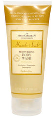 Aromafloria Muscle Soak Body Wash - 6.7 fl. oz.