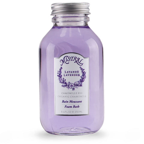 Mistral Bubble Baths - 8.4 fl. oz. - Lavender