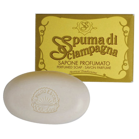 Spuma Di Sciampagna Bath Bar - 3.5 oz.