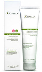 Olivella Virgin Olive Oil Body Cream - 5.07 oz.