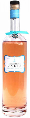 get fresh Memories of Paris White Fleurs Bubble Bath - 25 fl. oz.