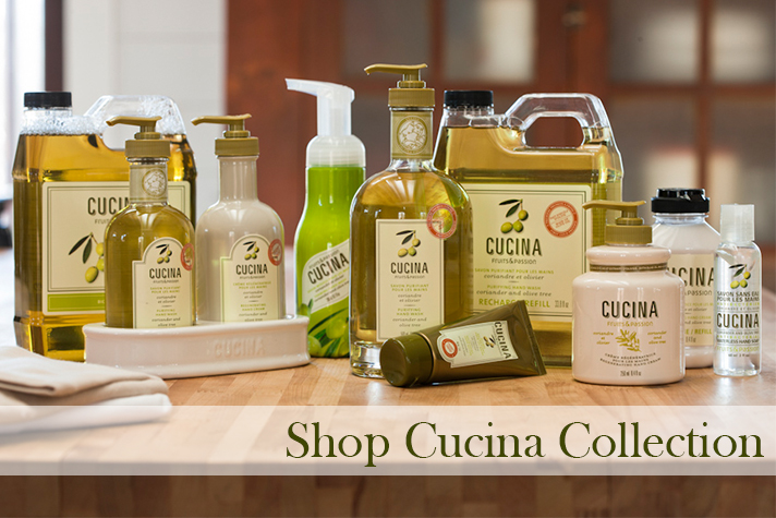 Shop Cucina Collection