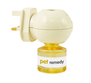 Pet Remedy De-Stress and Calming Products - Plug in diffuser