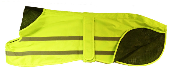 High Visibility Lightweight Rain Macs