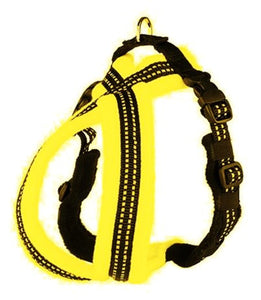 High Visibility Fleece Lined Harness