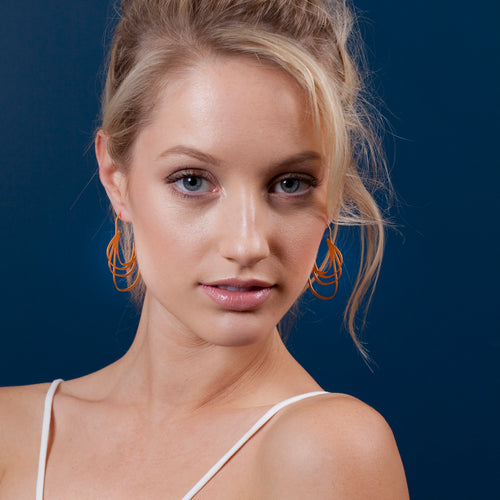 Are You Looking for the Perfect Earrings? Buy Gold Jewellery Online