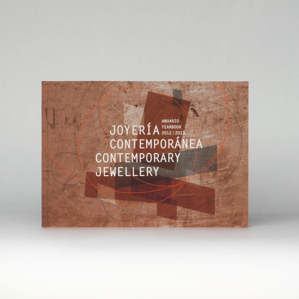 Contemporary Jewellery Yearbook 2012, SPAIN