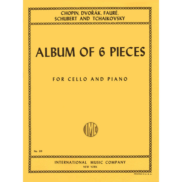 Album-of-6-Pieces-Cello-Music-International