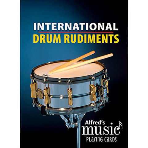 Alfred-International-Drum-Rudiments-Playing-Cards
