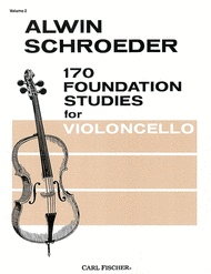 Alwin-Schroeder-170-Foundation-Studies-for-Violoncello-Vol.2