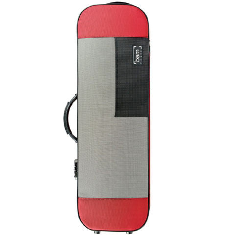 BAM-Stylus-Violin-Case-Red