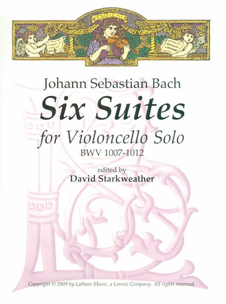 Bach-Six-Suites-Cello-BWV-1007-1012-Starkweather
