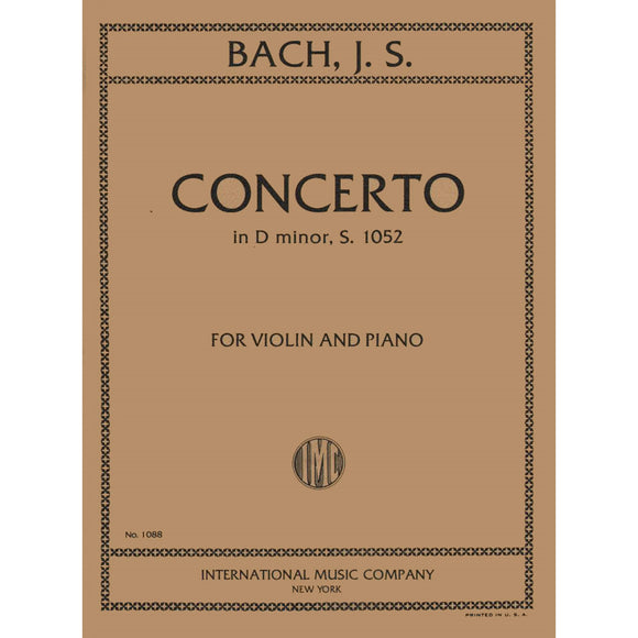 Bach-Concerto-D-Minor-S-1052-Violin-Music-International
