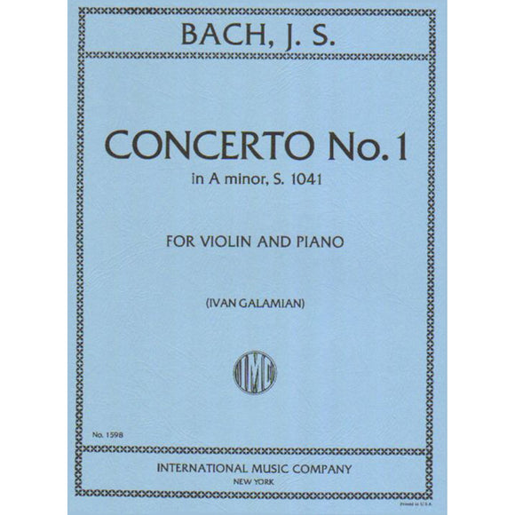 Bach-Concerto-No-1-A-Minor-S-1041-Violin-Music-International
