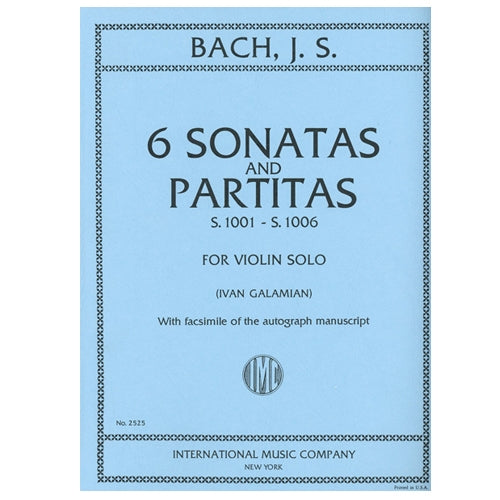Bach-6-Sonatas-Partitas-Violin-Music-International-Autograph-Manuscript