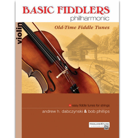 Basic Fiddlers Philharmonic