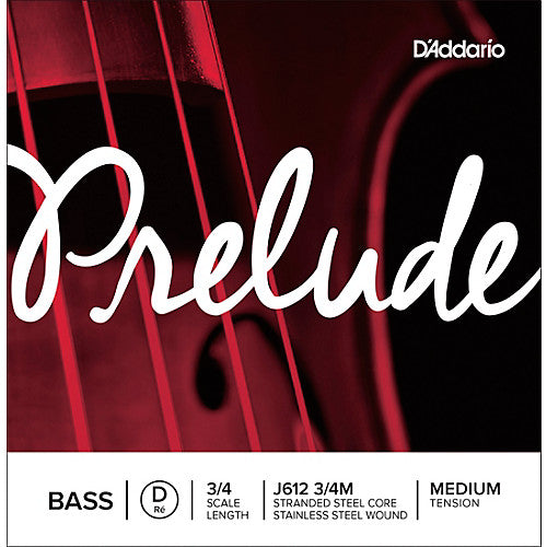 Daddario-Prelude-Bass-Strings