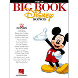 Big-Book-of-Disney-Songs-Violin