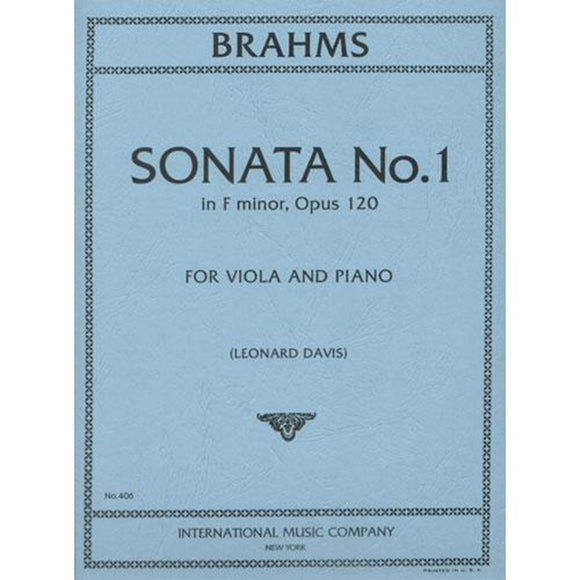 Brahms-Sonata-No.1-in-F-Minor-Op.120-for-Viola-and-Piano