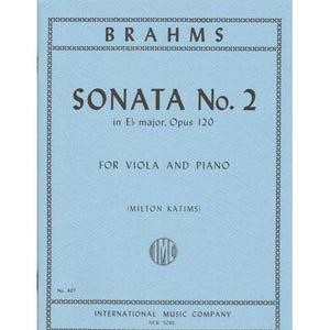 Brahms-Sonata-No.2-in-Eb-Major-Op.120-for-Viola-and-Piano