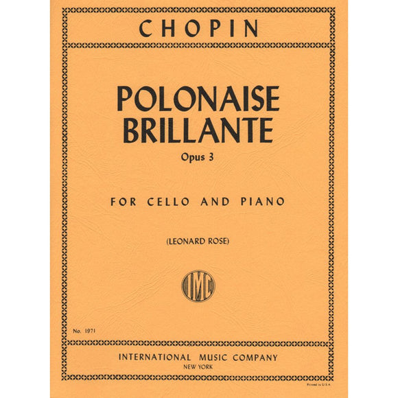 Chopin-Polonaise-Brillante-Op3-Cello