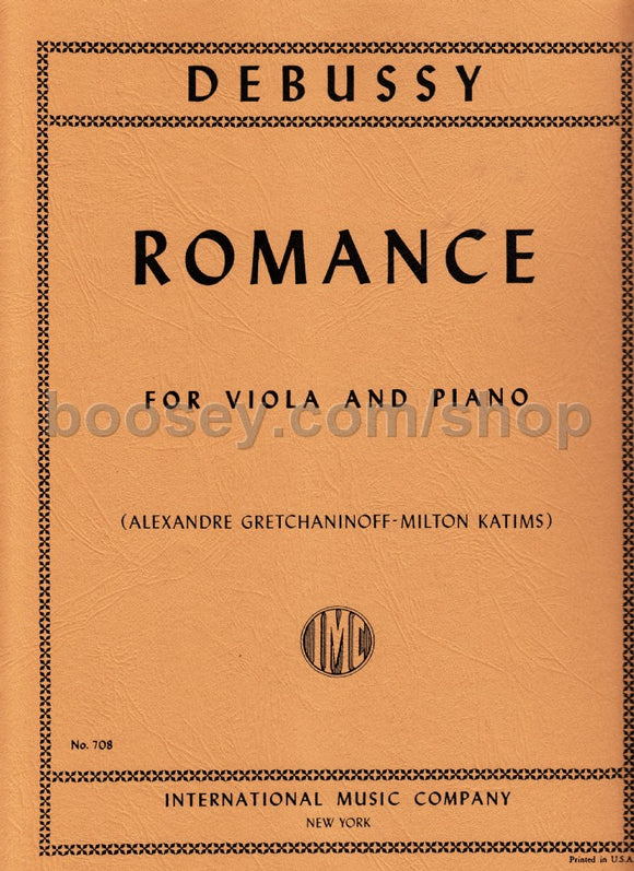 Debussy-Romance-for-Viola-and-Piano