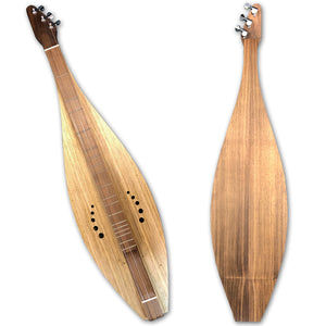 Handmade-kentucky-mountain-dulcimer