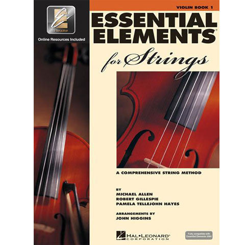 Essential-Elements-for-Strings-Book-1-Violin