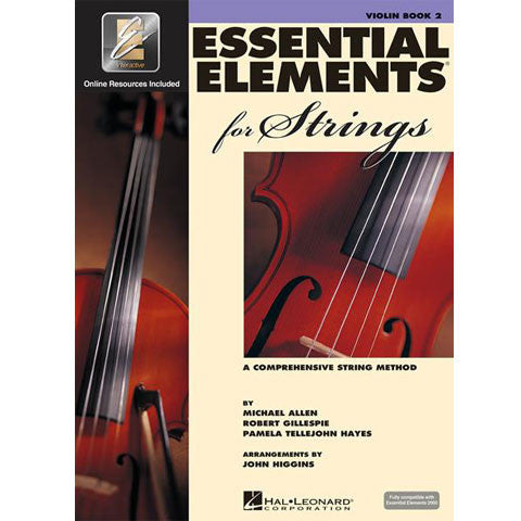 Essential-Elements-for-Strings-Book-2-Violin