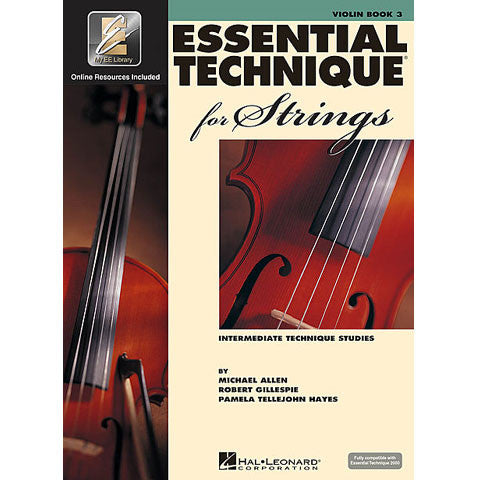 Essential-Technique-for-Strings-Book-3-Violin