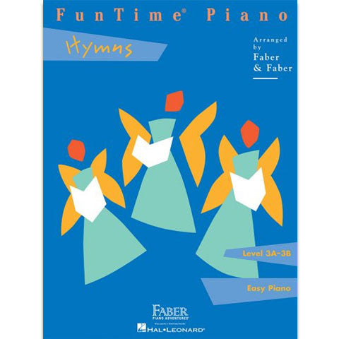 Faber-FunTime-Piano-Level-3A-3B-Hymns