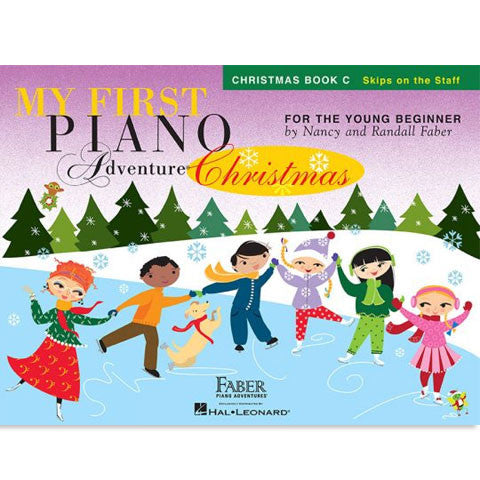 Faber-My-First-Piano-Adventure-Christmas-Book-C