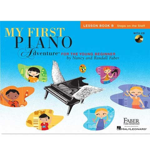 Faber-My-First-Piano-Adventure-Lesson-Book-B
