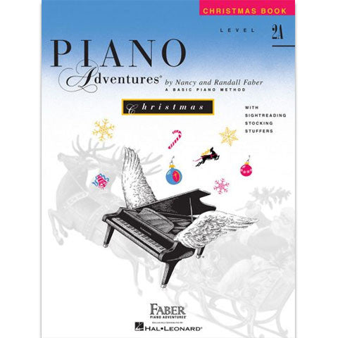 Faber-Piano-Adventures-Level-2A-Christmas