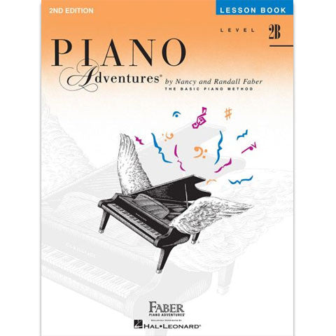 Faber-Piano-Adventures-Level-2B-Lesson