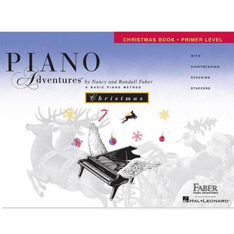 Faber-Piano-Adventures-Primer-Christmas-Book