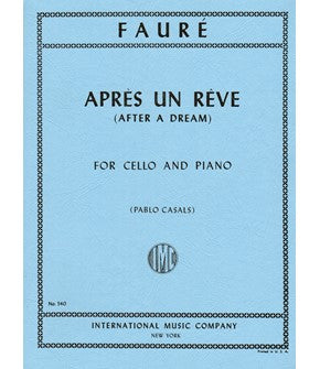 Faure-Apres-un-Reve-After-A-Dream-Cello-Music