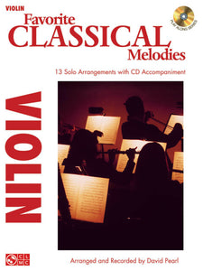 Favorite-Classical-Melodies-for-Viola